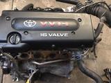 """Двигатель Toyota camry xv30-40 2.4л Привозные """"контактные"""" двигат за 74 580 тг. в Алматы – фото 2"""