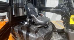 Вилочные погрузчики НС — Профессиональное оборудование для Склада в Алматы – фото 5