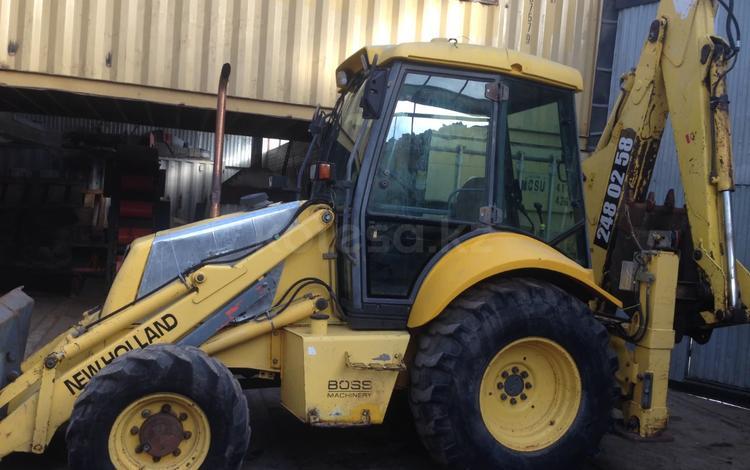 New Holland  Lb110 2002 года за 7 500 000 тг. в Актау