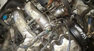 Двигатель Субару Легаси 2.0 л за 150 000 тг. в Караганда