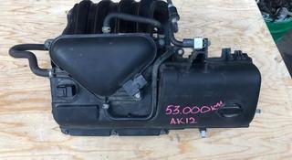 Короб воздушного фильтра двигателя CR12 на Ниссан Микра за 15 000 тг. в Алматы