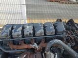 Контрактный двигатель Скания в Павлодар