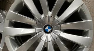 На BMW оригинал из Японии за 420 000 тг. в Алматы