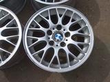 """Оригинальные легкосплавные диски """"42 стиль"""" на автомашину BMW 3 ( за 140 000 тг. в Нур-Султан (Астана) – фото 5"""