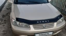 Toyota Camry 1998 года за 2 800 000 тг. в Талдыкорган – фото 4