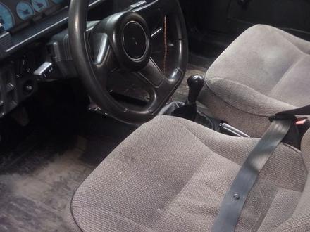 ВАЗ (Lada) 21099 (седан) 2003 года за 620 000 тг. в Семей
