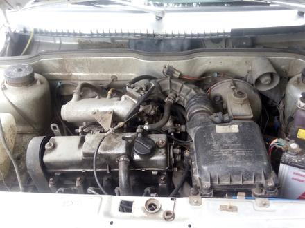 ВАЗ (Lada) 21099 (седан) 2003 года за 620 000 тг. в Семей – фото 6