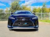 Lexus RX 300 2021 года за 33 000 000 тг. в Костанай – фото 3