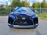 Lexus RX 300 2021 года за 35 500 000 тг. в Костанай
