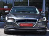 Hyundai Genesis 2017 года за 11 500 000 тг. в Алматы – фото 2