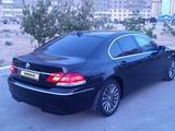 BMW 730 2007 года за 4 200 000 тг. в Актау – фото 2