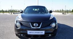 Nissan Juke 2014 года за 5 500 000 тг. в Тараз