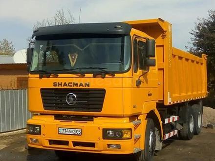 Shacman  290 2012 года за 12 500 000 тг. в Алматы