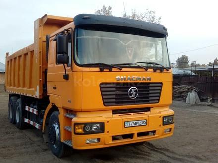 Shacman  290 2012 года за 12 500 000 тг. в Алматы – фото 2