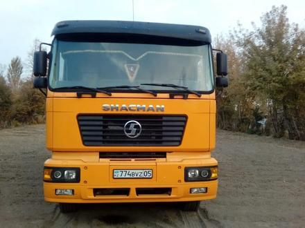 Shacman  290 2012 года за 12 500 000 тг. в Алматы – фото 3