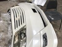 Передняя морда Alphard Рестайлинг за 450 000 тг. в Алматы
