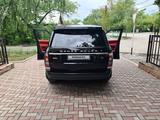 Land Rover Range Rover 2014 года за 23 300 000 тг. в Караганда – фото 5