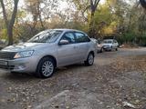ВАЗ (Lada) Granta 2190 (седан) 2014 года за 2 600 000 тг. в Алматы