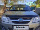 ВАЗ (Lada) Largus 2014 года за 3 100 000 тг. в Нур-Султан (Астана) – фото 5