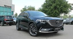Mazda CX-9 Executive 2021 года за 28 000 000 тг. в Уральск – фото 2