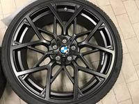 Новые оригинальные разноширокие летние кованные колеса BMW 795 m за 1 700 000 тг. в Алматы