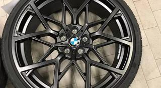 Новые оригинальные разноширокие летние кованные колеса BMW 795 m за 1 860 000 тг. в Алматы