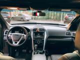 Ford Explorer 2014 года за 11 000 000 тг. в Алматы – фото 4