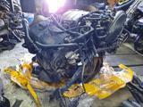 Двигатель на ауди 2, 8 AHA за 380 000 тг. в Усть-Каменогорск – фото 2