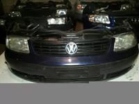 Контрактная мини - морда на Volkswagen Passat B5 за 80 000 тг. в Нур-Султан (Астана)