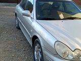 Hyundai Sonata 2004 года за 2 500 000 тг. в Тараз