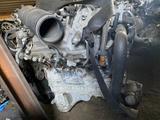 Двигатель 2GR-FSE Lexus GS350 190 кузов за 550 000 тг. в Петропавловск – фото 5
