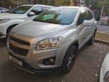 Chevrolet Tracker 2015 года за 6 100 000 тг. в Алматы