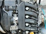 Контрактный двигатель Рено К4М А708 за 295 000 тг. в Семей