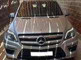 Mercedes-Benz GL 350 2013 года за 15 999 000 тг. в Нур-Султан (Астана) – фото 3