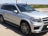 Mercedes-Benz GL 350 2013 года за 15 999 000 тг. в Нур-Султан (Астана) – фото 5