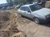 ВАЗ (Lada) 21099 (седан) 1999 года за 450 000 тг. в Караганда
