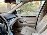 BMW X5 2006 года за 5 900 000 тг. в Степногорск – фото 2