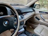 BMW X5 2006 года за 5 900 000 тг. в Степногорск – фото 3