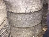 Диски с резиной Nissan Qashqai 215/60 R16 все сезонные за 150 000 тг. в Петропавловск – фото 3