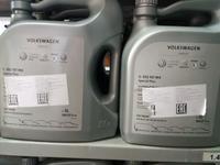 Оригинальные масла концерна VAG (Volkswagen Group) за 999 тг. в Караганда
