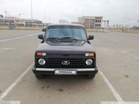 ВАЗ (Lada) 2121 Нива 2019 года за 4 000 000 тг. в Кокшетау