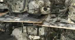 Двигатель 1MZ 2wd/4WD Lexus Rx300 за 430 000 тг. в Атырау