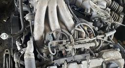 Двигатель 1MZ 2wd/4WD Lexus Rx300 за 430 000 тг. в Атырау – фото 3