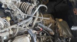 Двигатель 1MZ 2wd/4WD Lexus Rx300 за 430 000 тг. в Атырау – фото 5