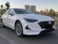 Hyundai Sonata 2021 года за 14 100 000 тг. в Нур-Султан (Астана)