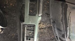 Бампер передний на Опель Омега B за 15 000 тг. в Караганда