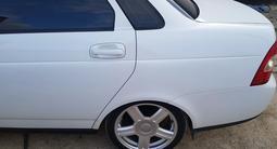 ВАЗ (Lada) 2170 (седан) 2012 года за 2 500 000 тг. в Актобе – фото 5