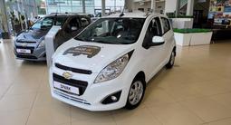 Chevrolet Spark 2021 года за 4 600 000 тг. в Алматы
