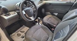 Chevrolet Spark 2021 года за 4 600 000 тг. в Алматы – фото 5