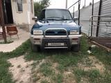 Nissan Mistral 1994 года за 1 800 000 тг. в Алматы – фото 2